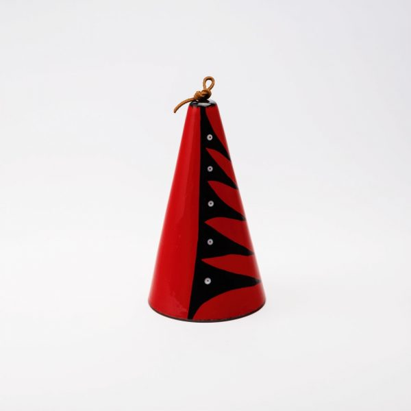 large windbell red