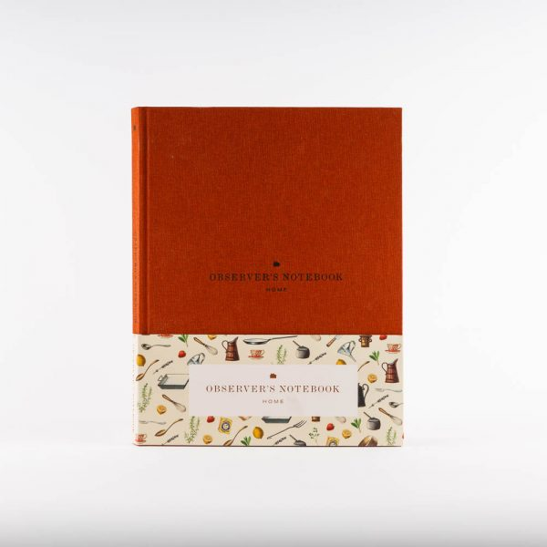 observers notebook