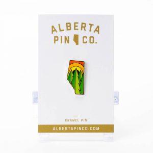 Alberta Pin Co.
