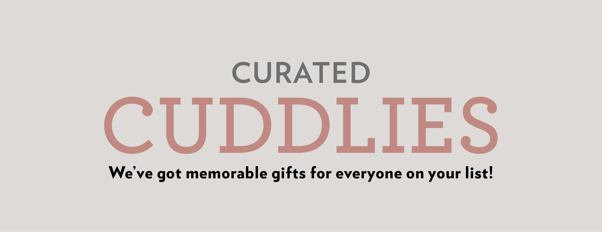 cuddles banner