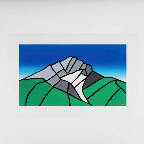 jason carter cascade mountain