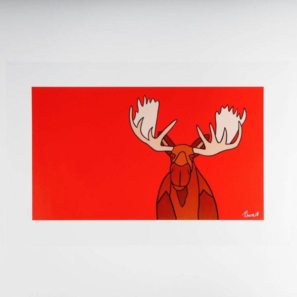 jason carter the happy moose