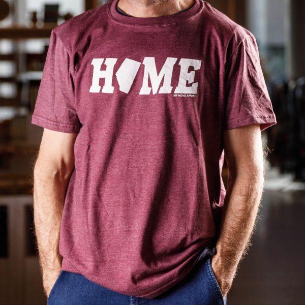 alberta home berry t shirt