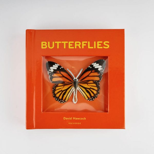 butterflies book