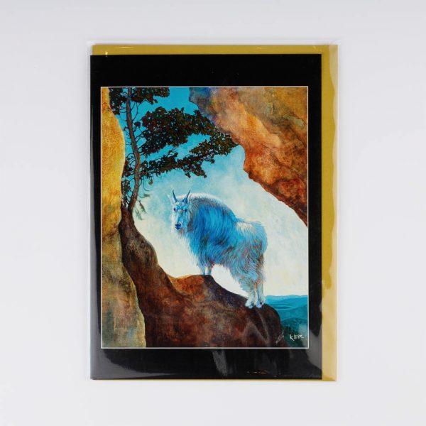 cragsman card