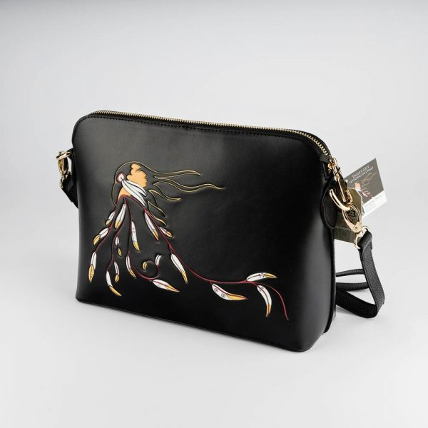 eagles gift art bag
