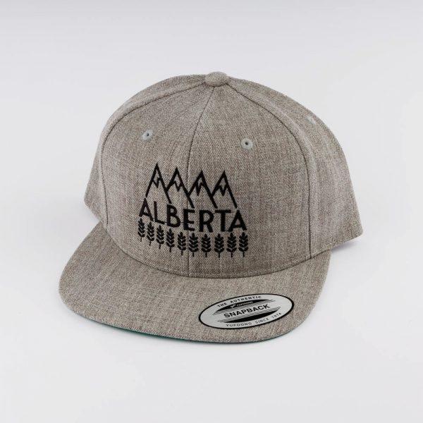 explore alberta hat