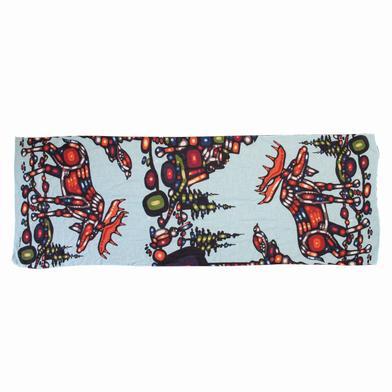 moose scarf oscardo