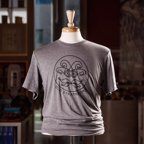 old strathcona t shirt