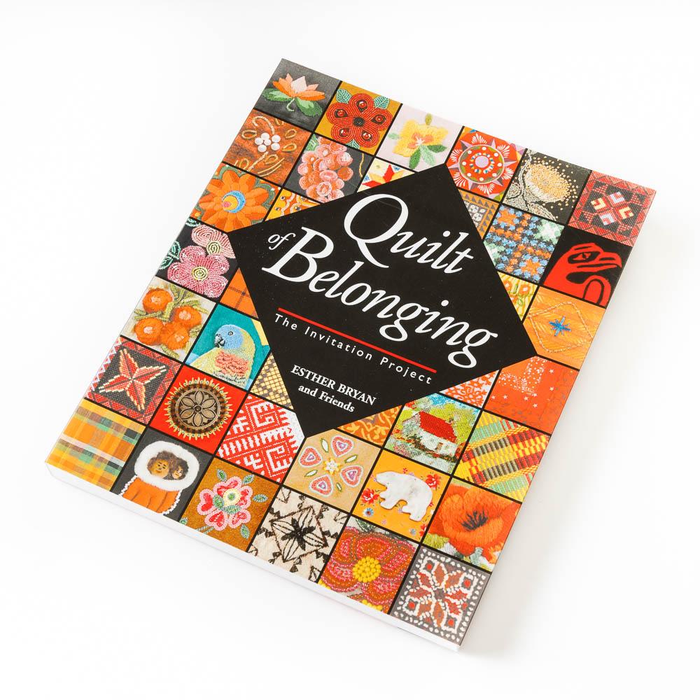 quilt of belonging book