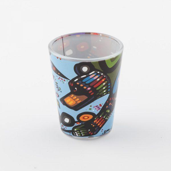 bear small glass 1