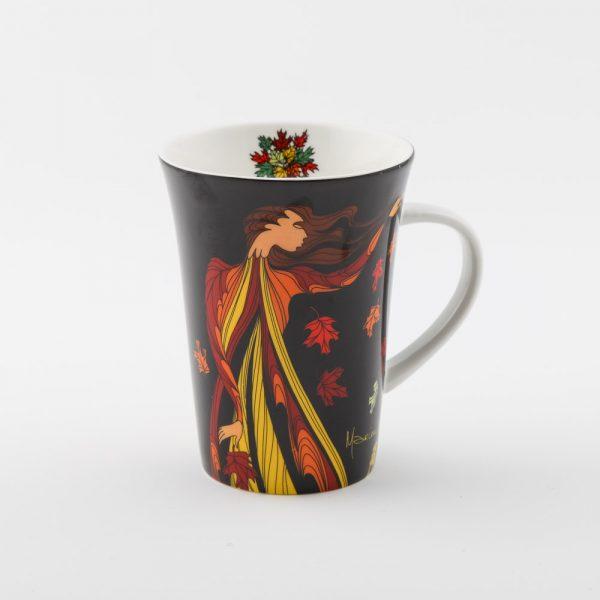 leaf dancer mug 1