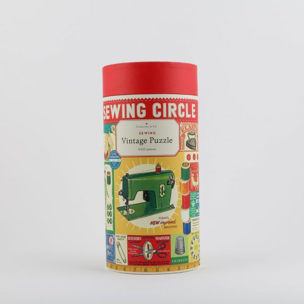 sewing puzzle