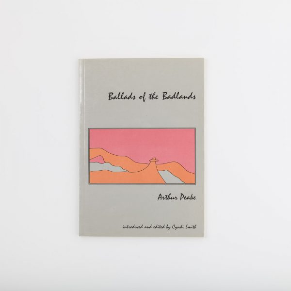 ballads of the badlands