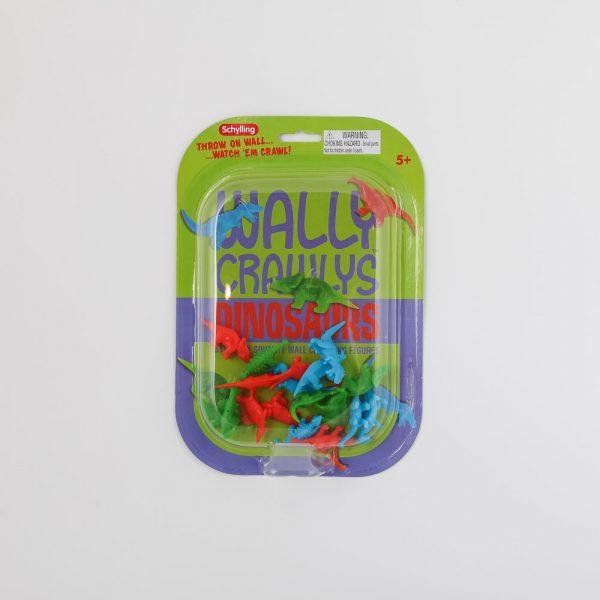 wall crawlys dinosaur