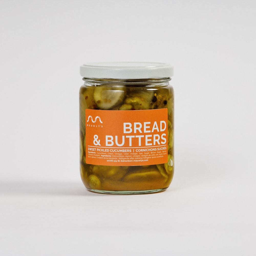 bread and butter pickles 2 1