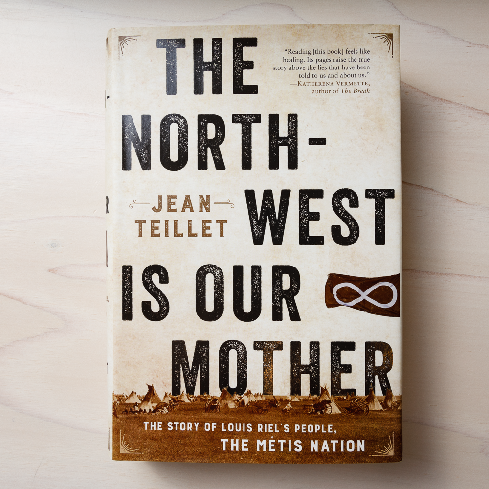 the north west is our mother 1
